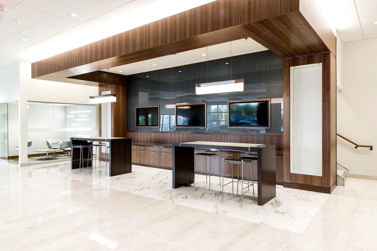 tom wood lexus - capitol construction