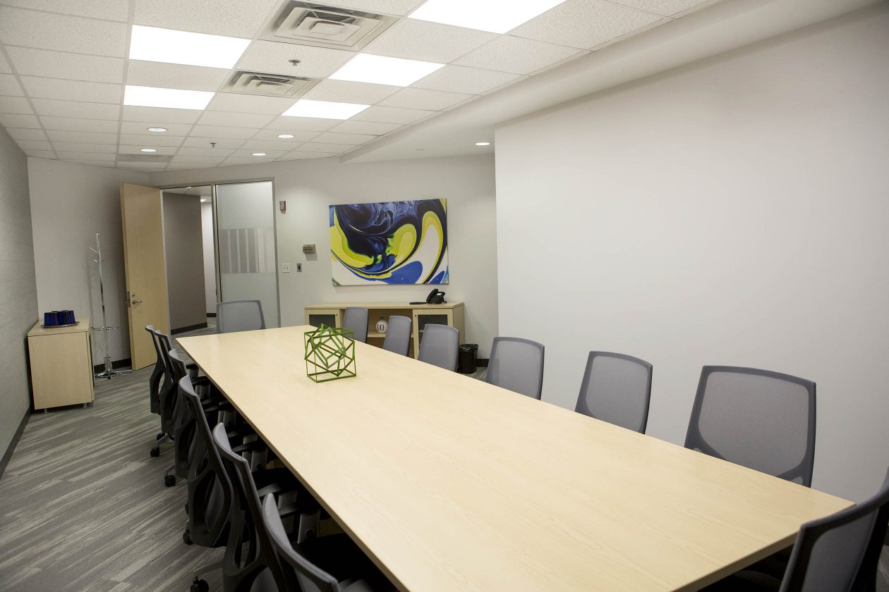 Regus Conference Rooms Atlanta