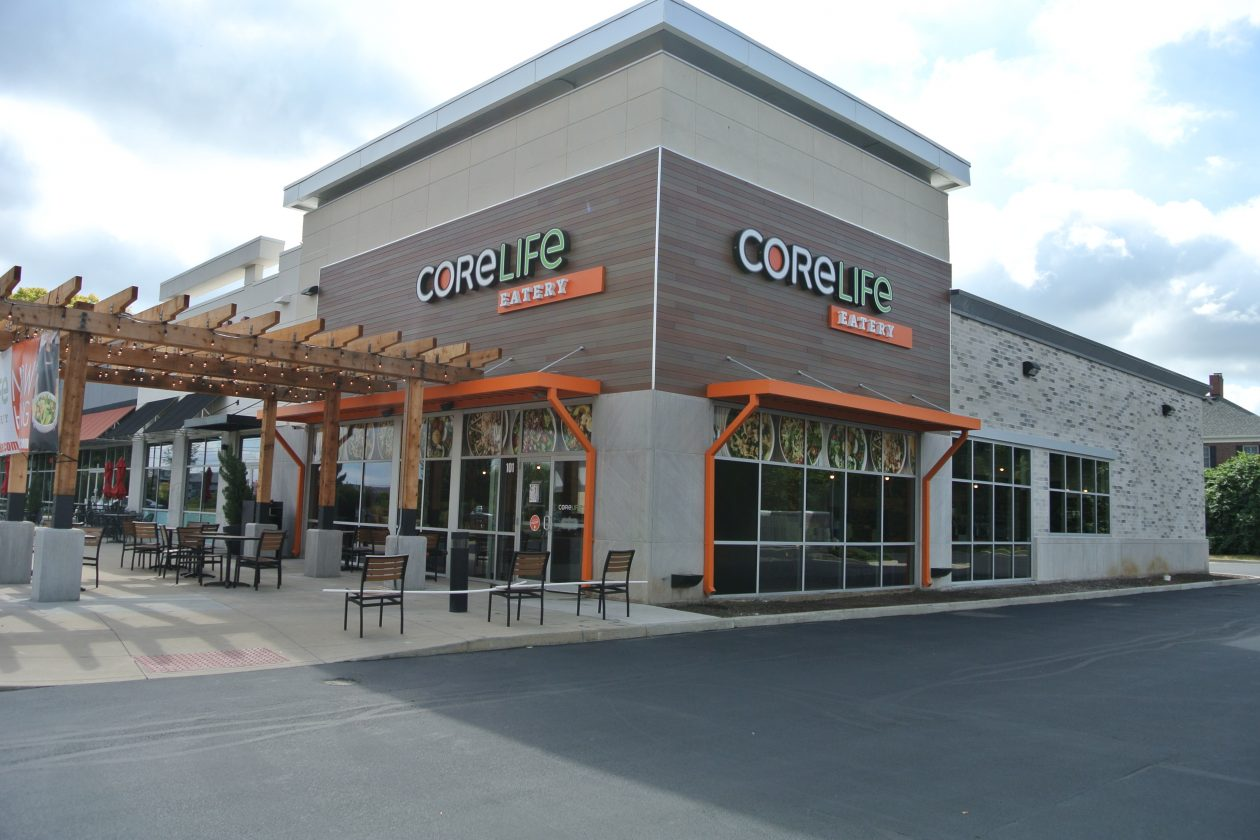 Core Life Eatery
