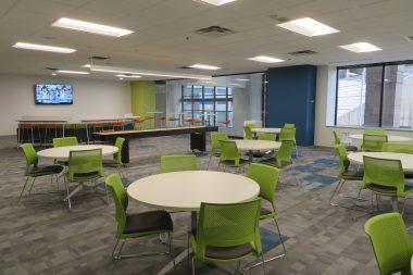 Hertz Conference Center
