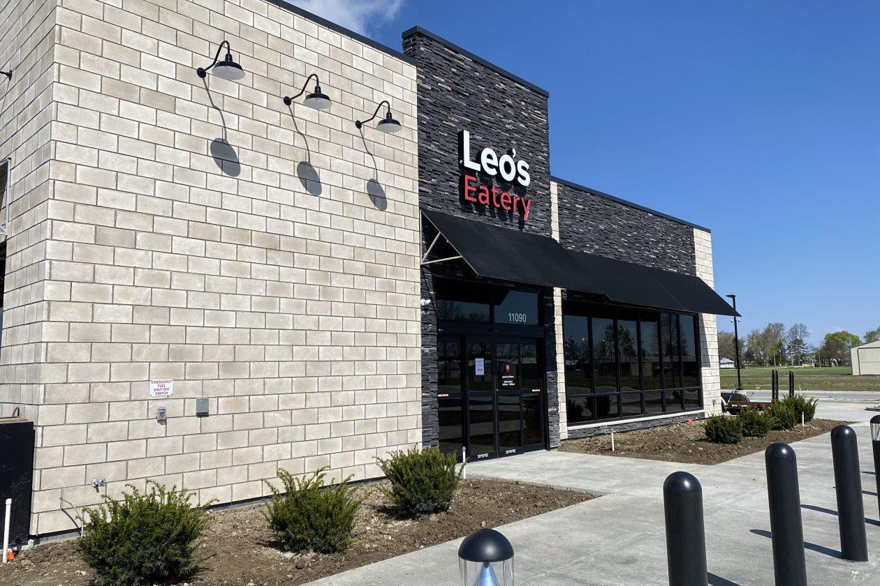 Leo's Market & Eatery
